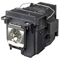 Epson 485W Lamp Module for EB-470/475W/475WI/480/480I/485W/485WI Projector