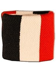 Digni® Poignet éponge avec drapeau France