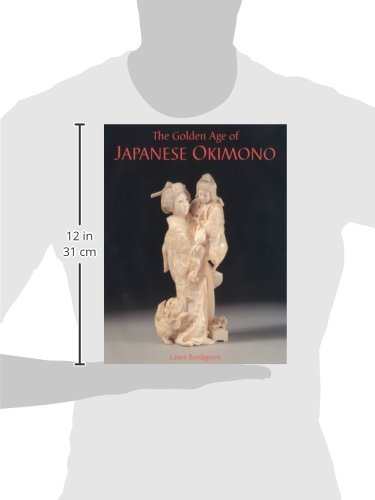 The Golden Age of Japanese Okimono the Dr. a. M. Kanter Collection /Anglais