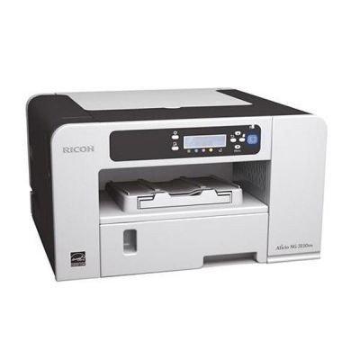 Ricoh SG 3110 DN - Imprimante jet d'encre couleur, format