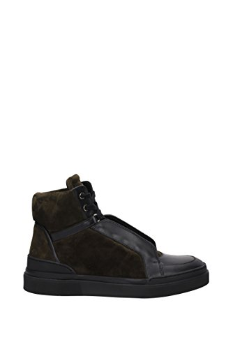 Pierre Balmain Sneakers Herren - Wildleder (HA310Z004147) 41 EU