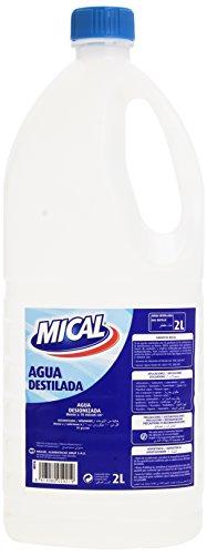 Mical- destilliertes Wasser-2l