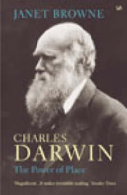 [Charles Darwin: Power of Place v. 2: The Power at Place] (By: Janet Browne) [published: August, 2003] par Janet Browne
