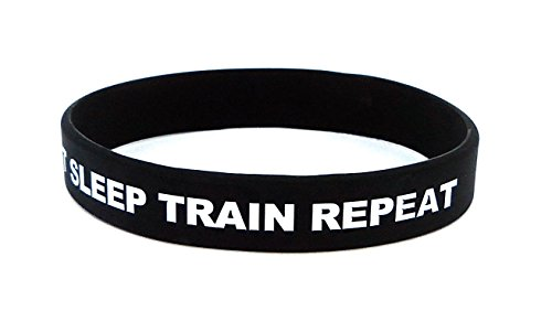 Fitness-and-Bodybuilding-Sportwristband-Eat-Sleep-Train-Repeat-Training-Workout-Sports-Gym-CrossFit-Equipment-Accessories-Silicone-Rubber-Band-Wristband-Bracelet-Unisex-New