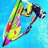 Jet Ski Riders [Edizione : Germania]