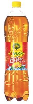 Rauch Eistee Pfirsich, PET, Einweg  6x 1.5L