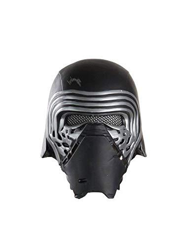 DISBACANAL Máscara Kylo Ren Adulto Star Wars Ep7