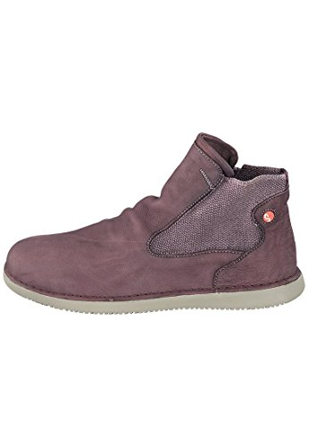 Softinos TYA319SOF, Bottes Classiques femme Lilas