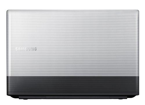 Samsung RV711 A01 - P P6100   2 GHz - RAM 4 GB - HDD 320 GB - DVD  RW    R DL    DVD-RAM - HD Graphics - Gigabit Ethernet - WLAN   802 11b g n - Windo