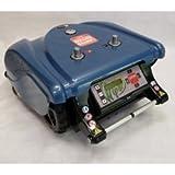 Wiper ECO Robot Runner XK Sonderedition Blue Premium Mähroboter bis ca. 3.000 qm