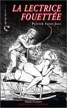 La lectrice fouettée par Patrick Saint-Just