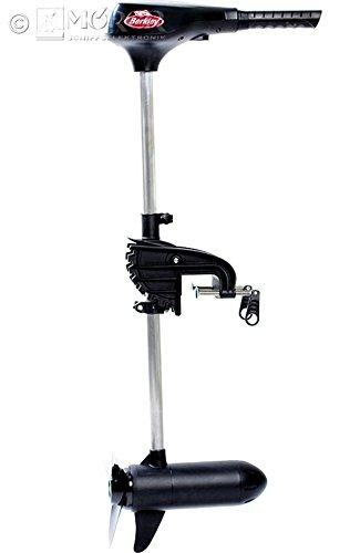 BERKLEY - 12 V 65 lbs elektrischer Außenborder - Salzwasser