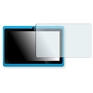 GOLEBO Arespark Ultrathin 7 Zoll Tablet Displayschutzfolie - 1x Schutzfolie Folie No Reflexion|Keine Reflektion MATT für Arespark Ultrathin 7 Zoll Tablet