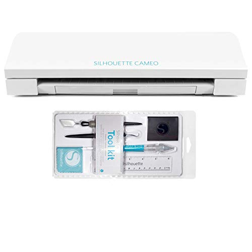 ColorDots Silhouette Cameo 3 Toolkit