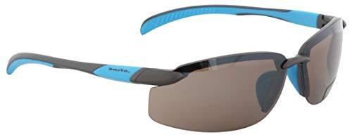 BASTA MINIMAL Sonnenbrille blue/black