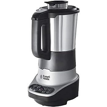 Russell Hobbs – Robot de cocina 2 en 1 (Licuadora y Máquina para ...