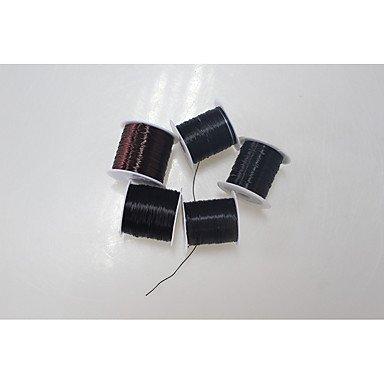 GANTA @ Frisiergeräte Kupfer Perücken Haar-Werkzeuge , (Verkäufer Brown Perücke)