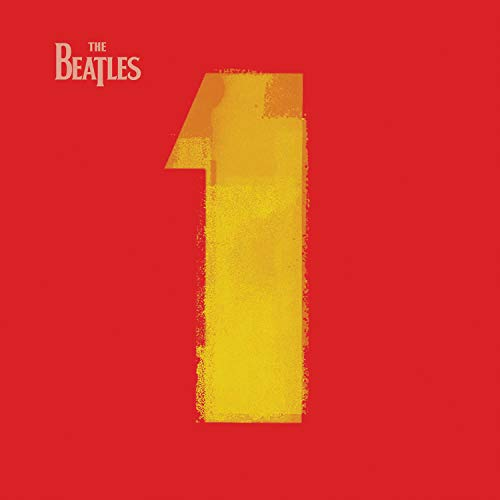 1 (Remastered) - Beatles Help Cd