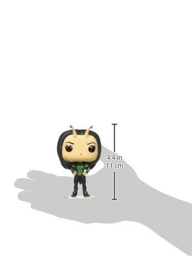 Funko-Pop-pelcula-Guardianes-de-la-galaxia-Vol-2-Mantis-Figura-de-vinilo