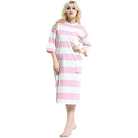 Pink -  Camicia da notte  -
