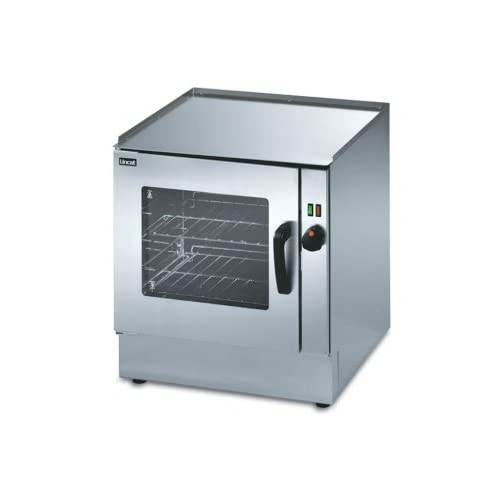 31VQtox5F5L. SS500  - Lincat V6/FD Electric Oven with Glass Door