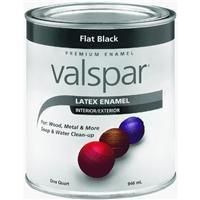 valspar-65050-premium-interior-exterior-latex-enamel-1-quart-flat-black-by-valspar