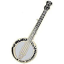 Mini Pin: Banjo