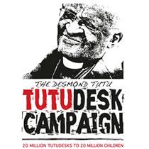 Tutudesk campaign logo