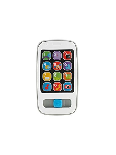 Fisher-Price BHB90 - Lernspaß Smart Phone