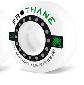 Jart - JART PROTHANE WHEELS 54MM 83B