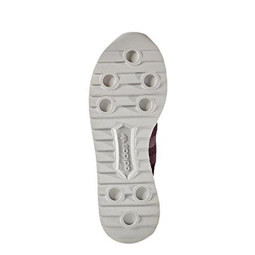 adidas - Scarpe chiuse Donna Granata