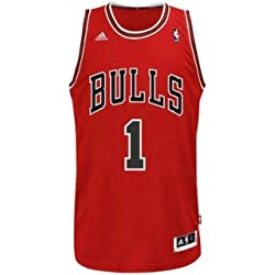 adidas Camiseta International pantalones deportivos nba chicago bulls 1 - Talla:xx-small
