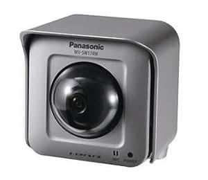 Panasonic WV-SW174WE surveillance camera