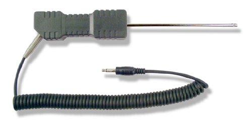 Cooper-Atkins 5005 Air Thermistor Sonde, 10,2 cm Schaftlänge Cooper Thermistor-thermometer
