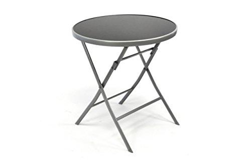 nexos-bistroset-balkonset-gartengarnitur-sitzgarnitur-aus-glastisch-klappstuhl-stahlgestell-kunststoff-glasplatte-robust-stapelbar-schwarz-grau-3