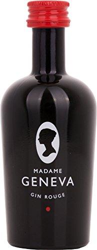Madame Geneva Gin Rouge 41,9% Vol. 0,05 l