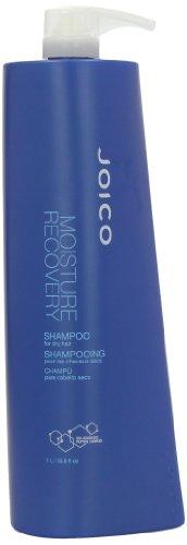 Joico Moisture Recovery Shampoo 1000 ml by Joico (English Manual)