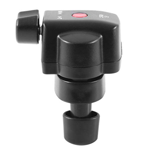 Kamera-Fernbedienungskabel/Zoom-Controller für Sony Panasonic LANC Jack (2,5 mm) Zoom-controller Controller