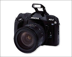 Best Pentax MZ-S Date + SMC 28-90mm FA Silver Zoom on Amazon