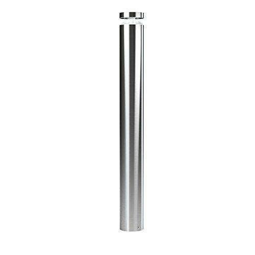 Osram LED Endura Style Cylinder Gartenpylone Leuchte, für Außenanwendungen, Warmweiß, 102, 0 mm x 800, 0 mm