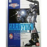 1/100 Hardy cancer (Mobile Suit Gundam F91) (japan import)