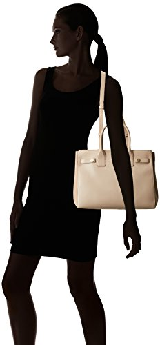 HUGO Christie 10180960 01, shoppers Beige - Beige (Light Beige 270)
