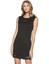Elle by Unlimited Women's A-line Dress