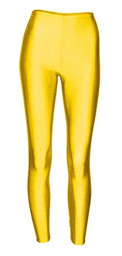 Morphsuit Neon (Howriis Damen Strumpfhose Mehrfarbig Mehrfarbig 75 Gr. S,)
