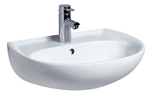 Keramag Renova Nr.1 Waschtisch   Waschbecken   55 cm   weiß   223055000