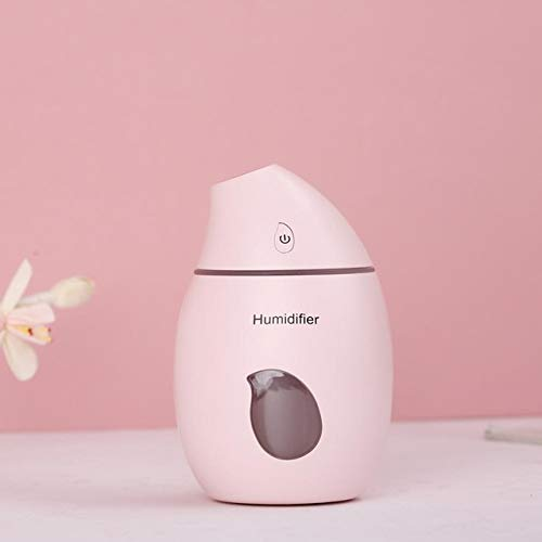 Deodorante Usb160Ml Con Deodorante Per Diffusori Per Aromaterapia Con Lampada A Led Per Umidificatore Per Mini Auto Per Auto Da Casa Polv