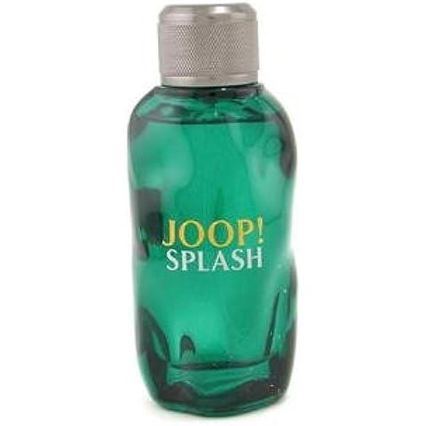 JOOP! Joop Splash Ex 03/15 Joop Splash Eau De Toilette Vapo 75ml