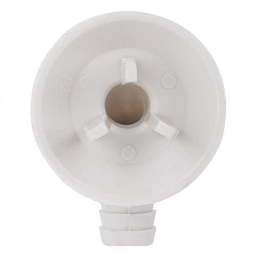 Wnuanjun, Ugello di Scarico Aria con Scarico a Gomito da 26 mm Dispositivo Esterno Scarico connettore Tubo dell'Acqua