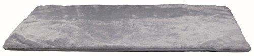 Trixie 28652 Thermodecke für Tiere, 100 × 75 cm, grau
