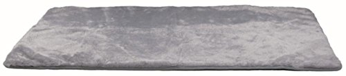 dry bed Trixie 28653 Thermodecke, Anti-Rutsch 150 × 100 cm, grau